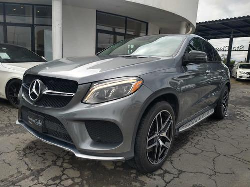 Imagen 1 de 15 de Mercedes-benz Gle Coupe 43 Amg At 2019