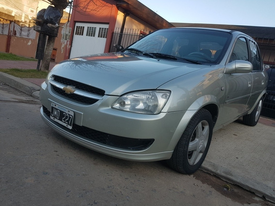 Chevrolet Classic Lt