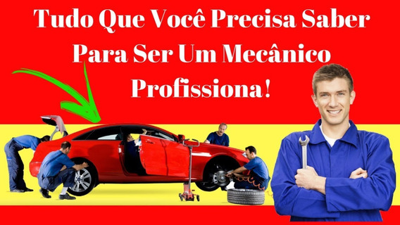 Mecânica Automotiva E Injeção - 19 Dvds Vídeo Aulas Cód 09