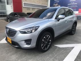 Mazda Cx5 Automatica 4x4 Gasolina