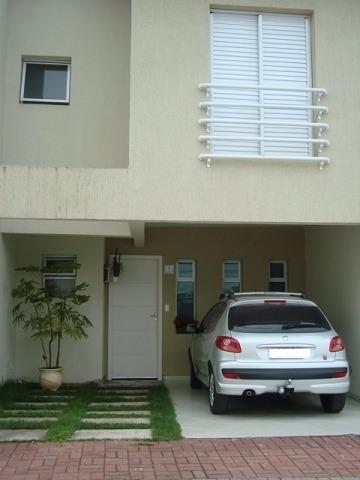 Casa Para Venda, 3 Dormitórios, César De Souza - Mogi Das Cruzes - 2095