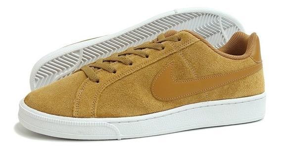 Zapatillas Nike Court Royale Suede