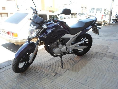 Yamaha Ys 250 Motos March