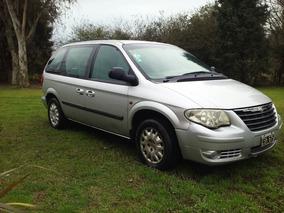 Chrysler Caravan 3.3 Se 3.3 2005