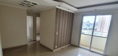 Apartamento De 48,00 Mts² Com 2 Dormitórios À Venda, Por R$ 362.000 - Carandiru - São Paulo/sp - Ap3549