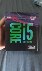 Intel Core I5 9600k Processador Top