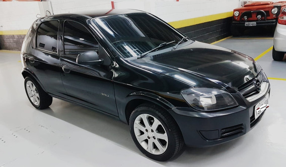 Gm - Chevrolet Celta Life 4p Flex