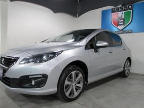 Peugeot 308 2016 Griffe 1.6 Thp Flex Automático Top