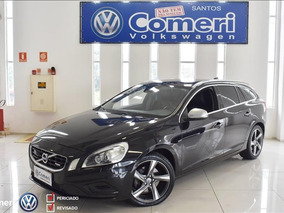Volvo V60 3.0 T6 R Design 24v Turbo