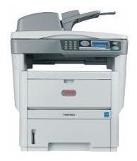 Impressora Multifuncional Laser Mb480 Mb 480 Com Toner Usado