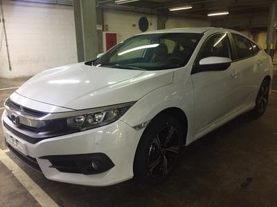Honda Civic Exl 2.0 Automático 2019