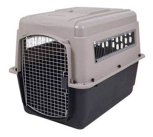 Vari Kennel Intermedia 81x57x61 Transportador Perro Mascotas