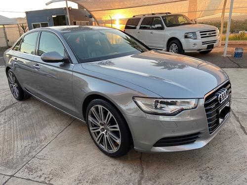 Audi A6 Elite 2014