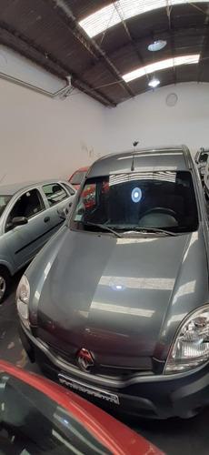 Renault Kangoo Authentique Plus 1.6 2017 Con 53000km (fl)