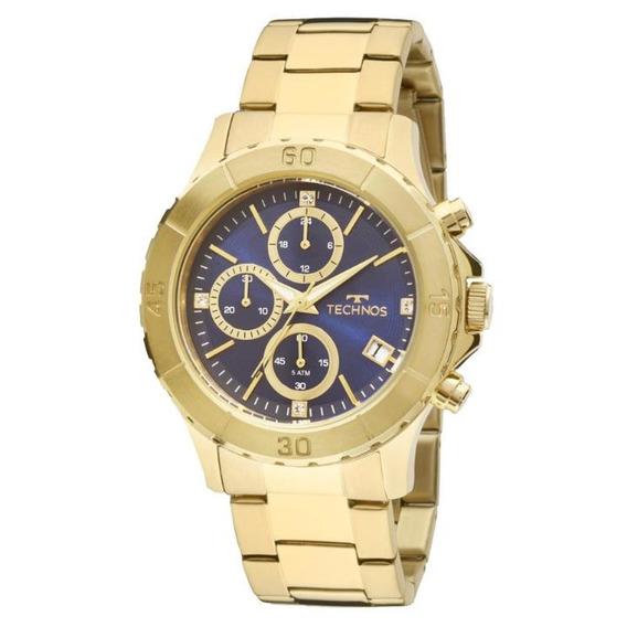Relógio Technos Elegance Dress Js15bm/4a