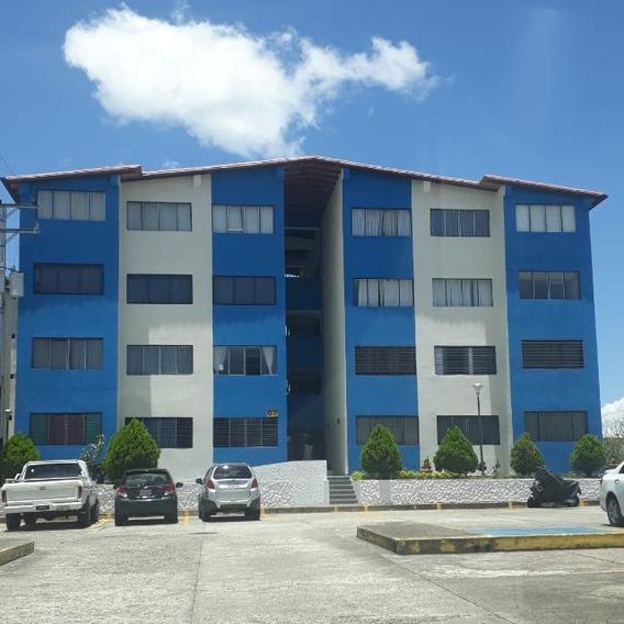 San Cristobal, Apartamento Machiri