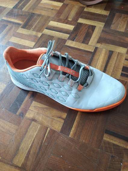 Chuteira De Futsal N°44 - Kipsta Clr 900