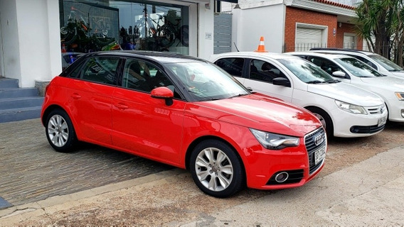 Audi A1 1.4t Permuto Financio Servicio Oficial