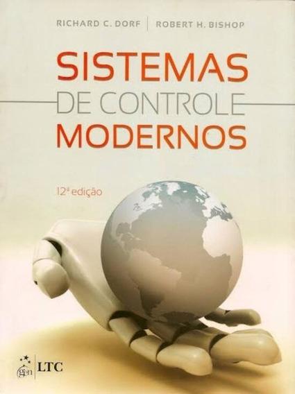 Solução Sistemas De Controle Moderno- 12 Ed- Dorf