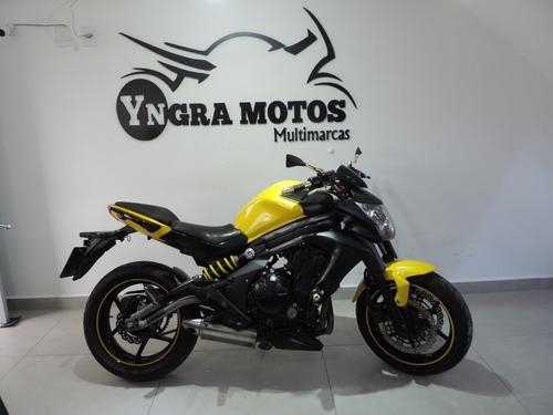 Kawasaki Er6n 2013 Nova