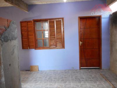 Casa Residencial Para Locação, Estação, São Pedro Da Aldeia. - Ca0159