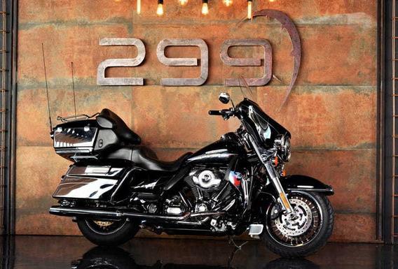 Harley-davidson Electra Glide Ultra Classic - 2013/13