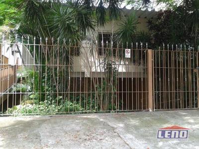Casa Residencial Para Venda E Locação, Penha De França, São Paulo. - Ca0041
