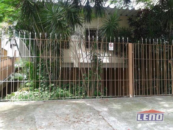Casa Com 5 Dormitórios À Venda, 422 M² Por R$ 1.500.000,00 - Penha De França - São Paulo/sp - Ca0041