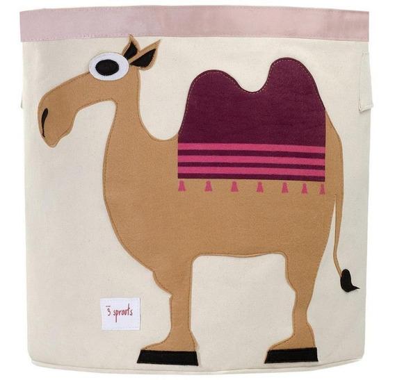 Cesto 3 Sprouts Camello