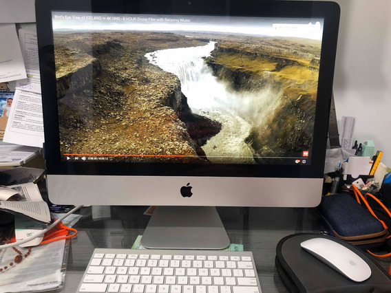 iMac Mid 2010