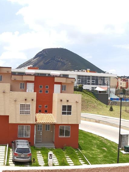 Casa En Venta En Santa Maria Tlalmanalco, Chalco