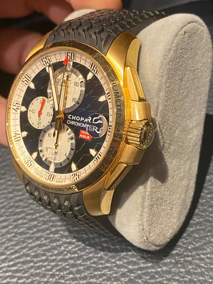 Reloj Chopard Mille Miglia Edición Especial Roma