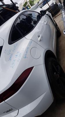 Jaguar E-pace E Pace 2017 Sucata Para Venda De Peças
