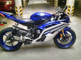 Yamaha R-6 Nacional