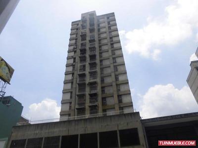 Apartamentos En Venta - La Candelaria - 19-12594