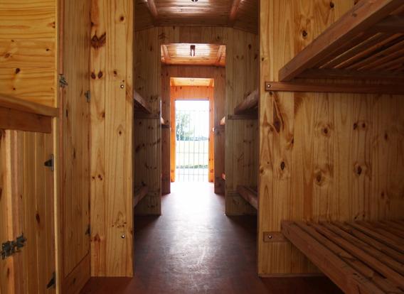 Casilla Rural El Yunque....... Y - 8000 Dormitorio