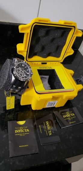 Invicta Pro Diver Original
