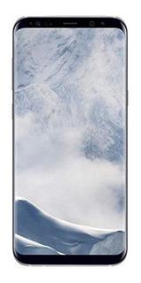 Samsung Galaxy S8 Plus G955f 64gb Bueno Plateado Liberado