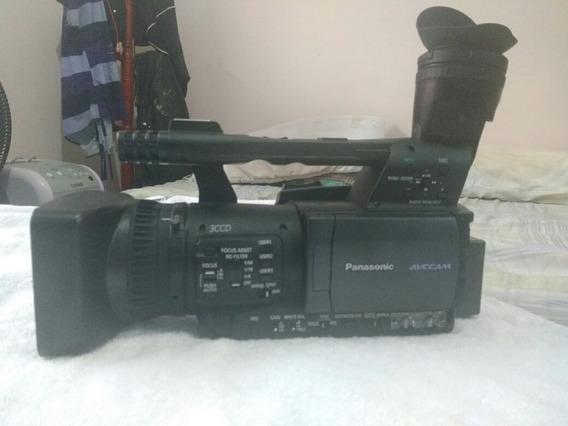 Filmadora Panasonic Profissional Hmc 150