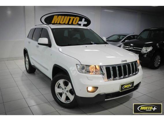 Jeep Grand Cherokee Ltd Crd