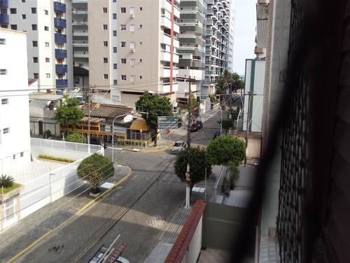 Apartamento - Venda - Forte - Praia Grande - Edc2024