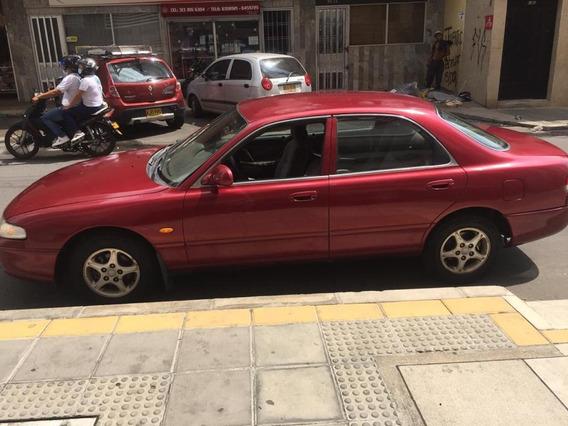 Mazda Matsuri 626 - Modelo 94