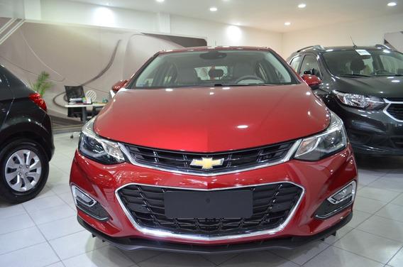Chevrolet Cruze Lt Ant.$590000 Liquidacion Adjudicado #jm