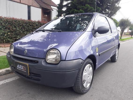 Renault Twingo U Authentique Mt 1200cc 16v Aire