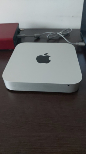 Mac Mini 2014 I5 1.4ghz 4gb Ram 500gb Hdd (ñ Macbook Pro)