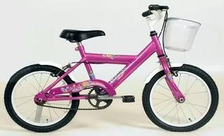 Bicicleta Nena Rodado 15 Cuadro Y Tienda Drowse!