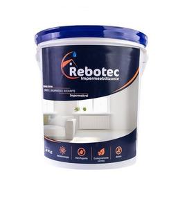 Rebotec Impermeabilizante 4kg