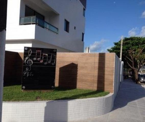 Apartamento Para Venda - 002463