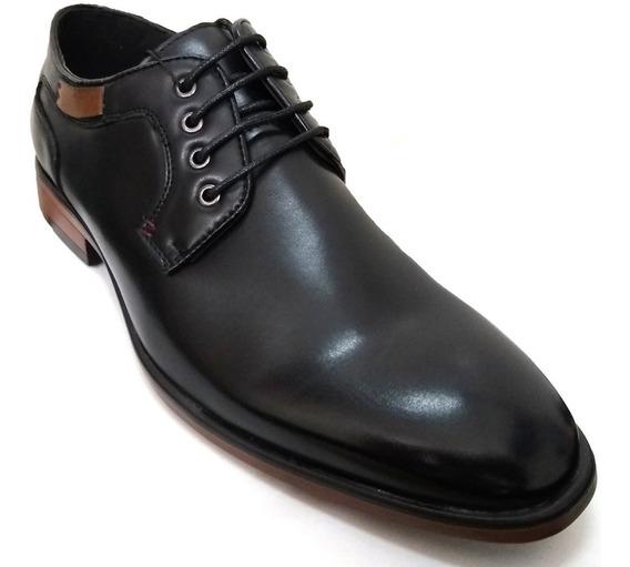 Zapatos De Vestir De Hombre Massimo Chiesa Socrates
