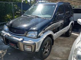 Daihatsu Terios Negra 1998
